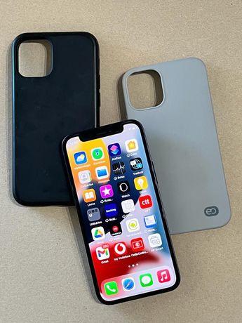 iPhone 12 mini como novo