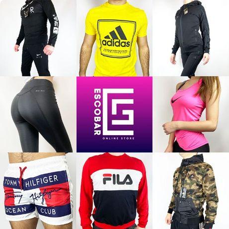 Продам готовый бизнес Спортивная брендовая одежда Турция