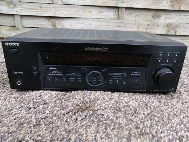 Amplituner wzmacniacz Sony STR-DE375