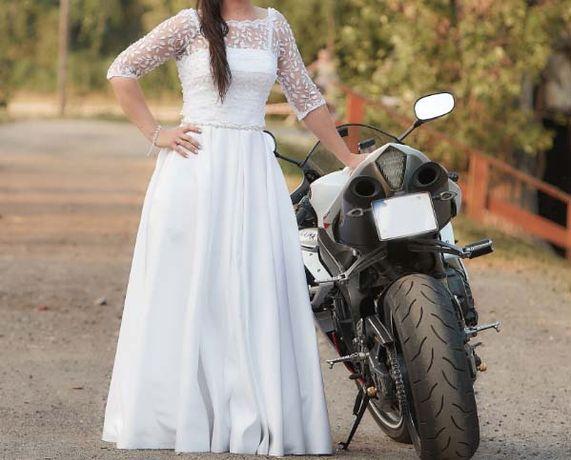 Suknia ślubna Carlotta