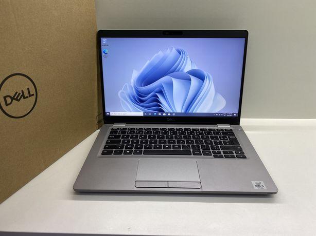 Новий ноутубук Dell Latitude 5310 / 2021 рік запаковані