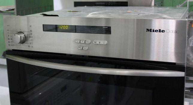 Piekarnik z funkcją mikrofali kompaktowy Miele Classic, opisy PL