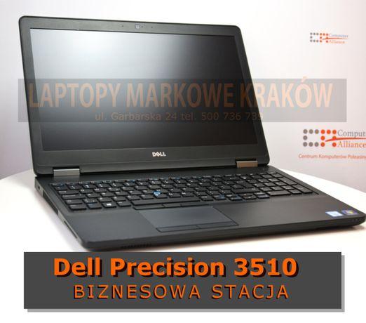 Dell Precision 3510 Core i7-6820HQ | 16GB DDR4 | 256GB SSD | Radeon R9