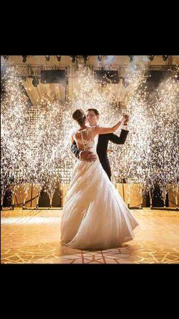 Nauka Tańca - Pierwszy taniec dla narzeczonych Kurs Tańca