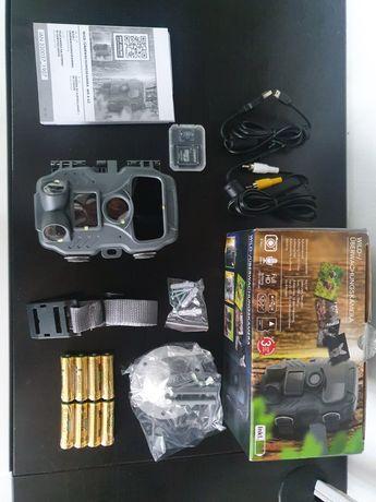 Nowa kamera bezpieczeństwa podczerwień karta pamięci