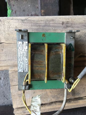 transformator ochronny TO 160