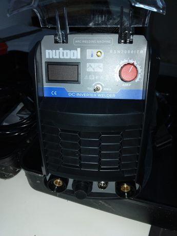 Inverter TIG 170 Amp