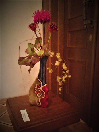 подарочный набор подсвечники шары ваза блюдо