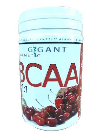 BCAA 2.1.1 - 500 г Gigant Genetiс