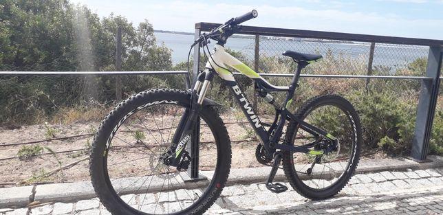 Bike 560 S BTWIN