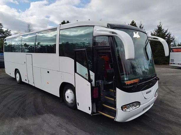 АВТОБУС Scania 112irizar