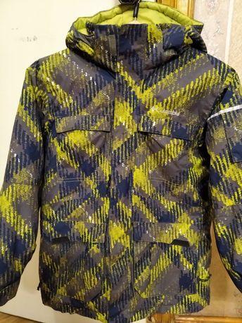 Куртка зимняя Colambia