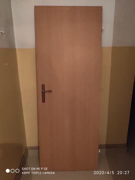 Drzwi wewnętrzne Porta