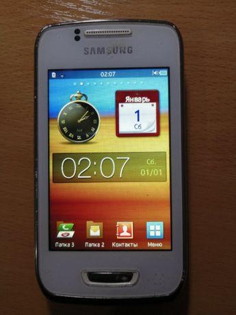 Samsung Wave GT-S5380D