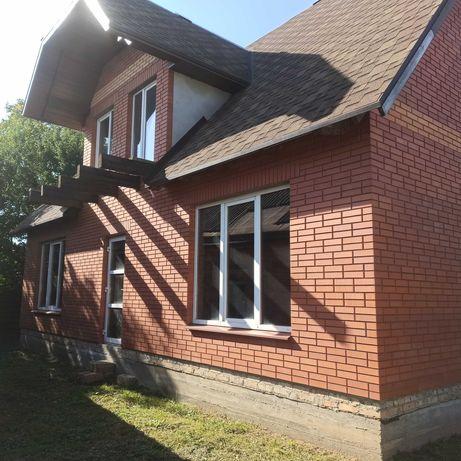 Продажа дома 200 м2 на 12 сот земли, Центр Петропавловская Борщаговка