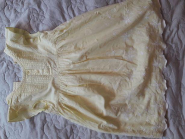 Літнє плаття George на 2-4 роки 92-98розмір