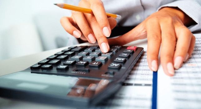 Практикующий бухгалтер . Услуги бухгалтера ОСМД и ЖСК