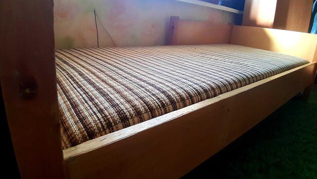 Кровать для лучших сновидений)