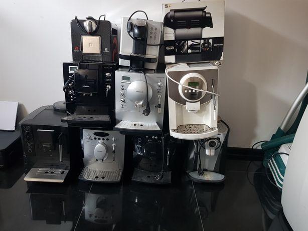 Ekspres ciśnieniowy Siemens ,Nivona ,Saeco ,Nespresso