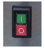 Interruptor eletromagnético de KEDU