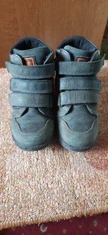 Ботиночки демосезонные minimen