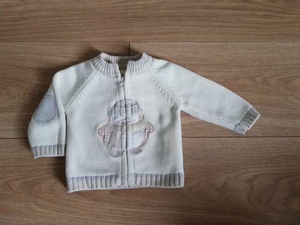 Sweterek niemowlęcy mayoral