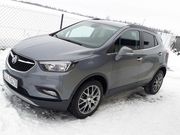 Opel mokka/buick encore