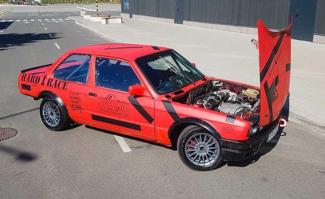 Боевая BMW 335 DRIFT
