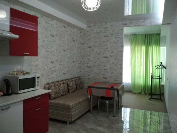 Сдается смарт квартира 25 м. кв, ул. Лесная 26, г. Бровары