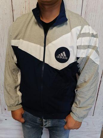 Bluza sportowa rozpinana Adidas Tiro M