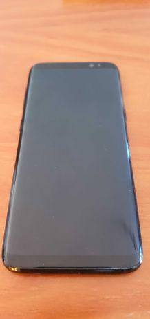 Samsung S8 preto