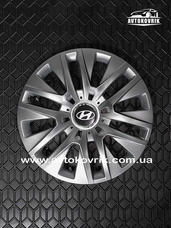 Колпаки Ковпаки R16 Hyundai Accent Sonata Tucson Getz Elantra IX35 I30