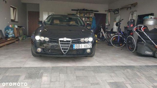 Alfa Romeo 159 Alfa Romeo 158 SW 2.4 Jtdm automat