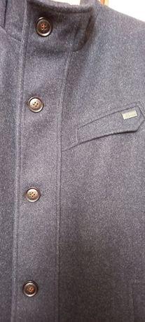 Пальто весняне , осіннє демисезонное весняное кашемировое куртка