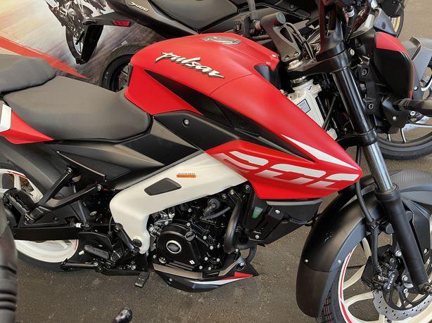 Мотоцикл Bajaj Pulsar NS 200 UG 2021