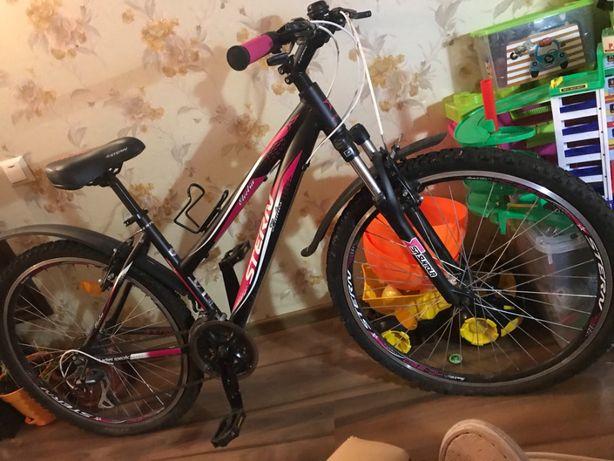 Велосипед горный Stern Electra 1.0