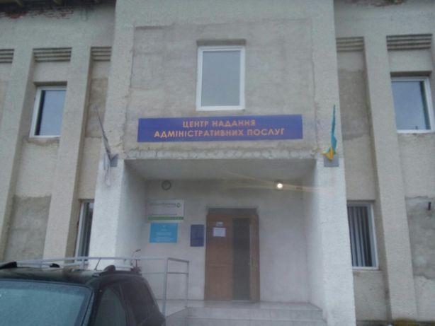 Офісне приміщення, Рівненська область, Дубенський р-н, с. Привільне