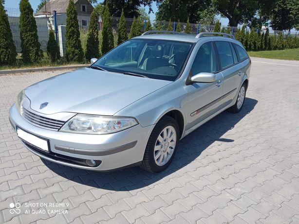 Renault Laguna 1.8 2001r