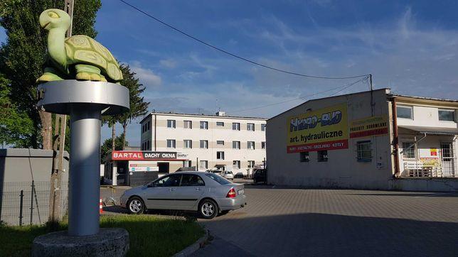 Lokal biurowy 14,67 m2, ul.Diamentowa 5 Lublin