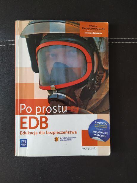 Po prostu EDB zakresa podstawowy wyd-wo WSiP
