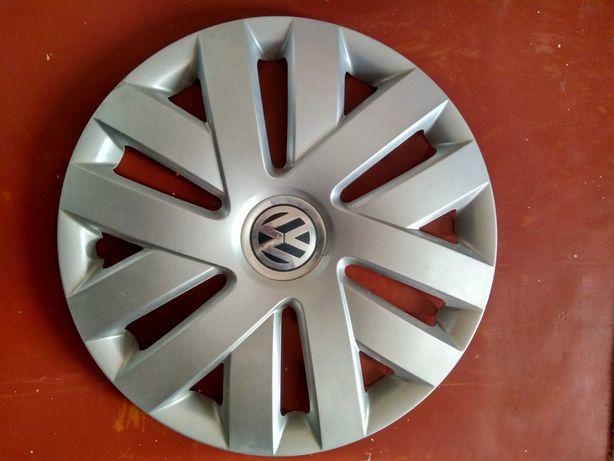 Колпак на колеса Volkswagen r15 оригинальный б/у