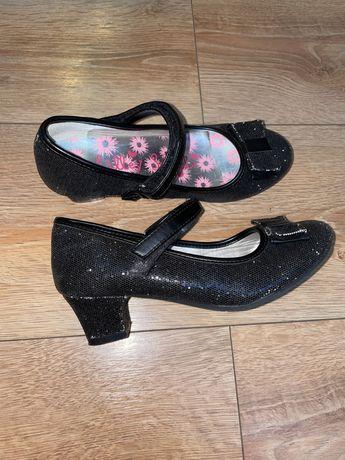 Туфли на каблуке little sparkl 31