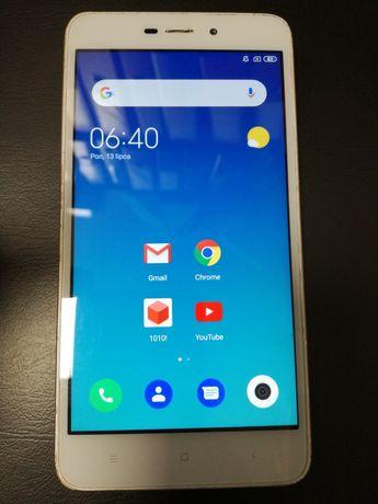 Xiaomi redmi 4a 2/32 uszkodzony