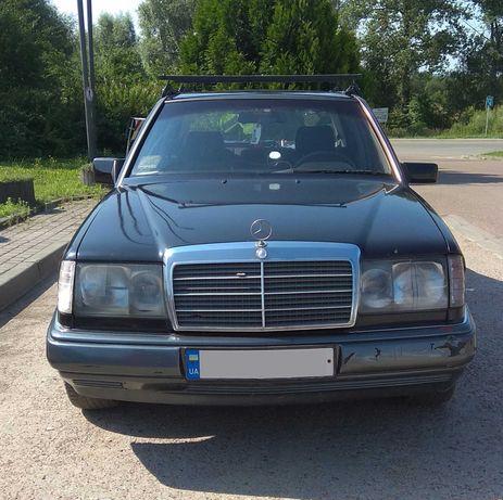 Mercedes-Benz E 250 1993