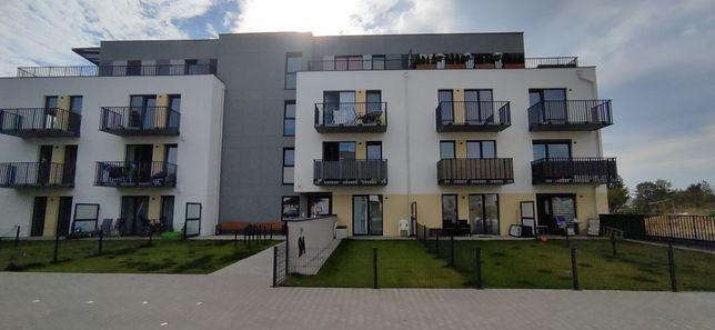 Ahoj Apartament - przytulne mieszkanie w Jastrzębiej Górze