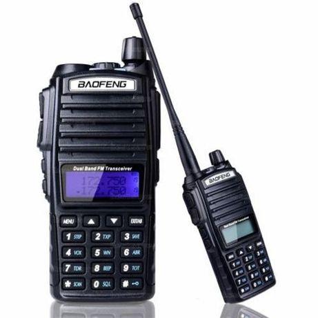 Radio POLICYJNE, Straż ,Taxi,PKP Skaner BAOFENG UV82 Odblokowane!!!