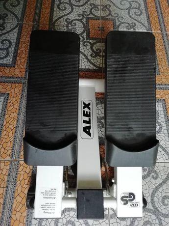 Тренажёр stepper alex Германия