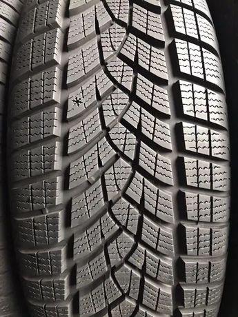 Купить зимние БУ шины резину покрышки 235/45R17 монтаж гарантия подбор
