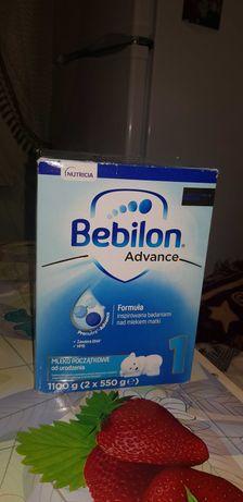 Детская смесь 1100грамм. Bebilon 1,Nutricia, Nutrilon.