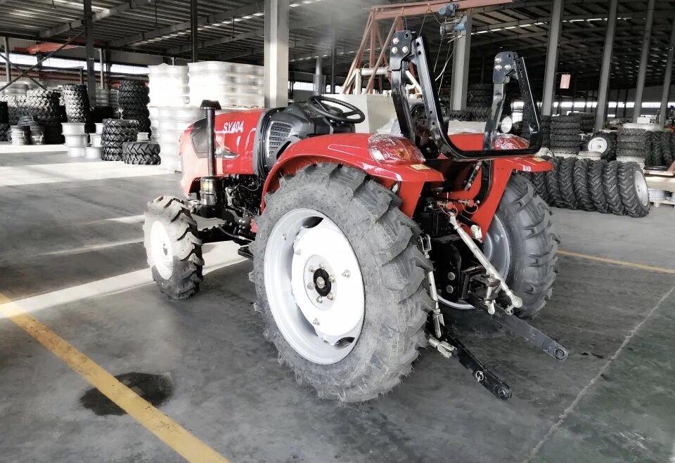 Трактор SYNBON 4WD 40HP Сумы - изображение 1